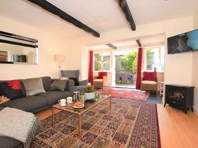 Photo for 3 bedroom Cottage in Cartmel - LCC06