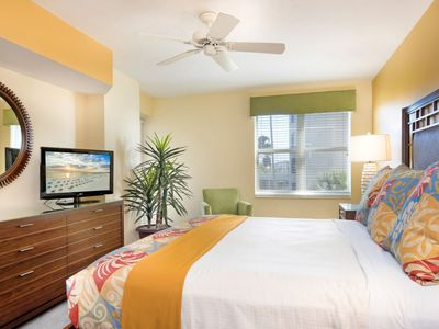 Photo for Apartment Gullwing Beach Resort in Fort Myers Beach - 8 persons, 3 bedrooms