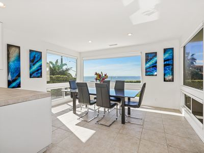 Photo for Modern Home With Direct Beach Access