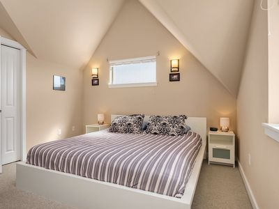 Photo for Life's A Mtn. · Life's A Mountain: 3 bedrooms each w/ ensuite bath