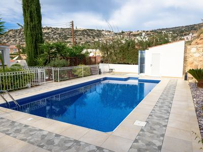 Beautiful Villa in Lower Peyia.Paphos Cyprus.