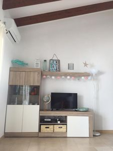 Photo for Lovely Apartment 100mt from the beach.