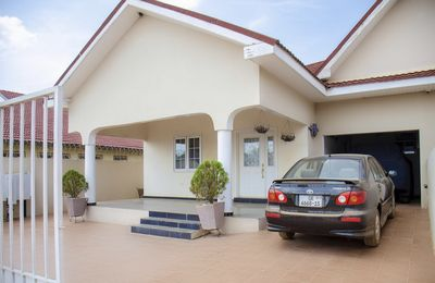 Photo for Tastefully Furnished Home in Spintex