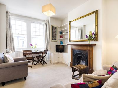 Photo for Fantastic Fulham Home by the Underground Station