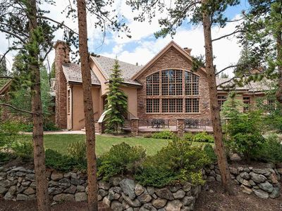 Photo for The Most Memorable Home in Breck! Ideal for Large Families!