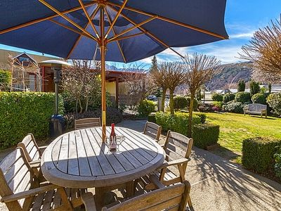 Photo for Arrow Haven - Arrowtown Holiday Home