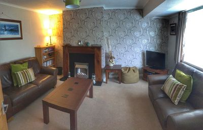 Photo for Set in a quiet location an excellent base for exploring Pembrokeshire