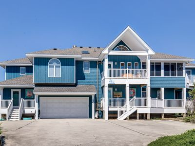 Photo for Dot's Spot | Oceanfront | Southern Shores
