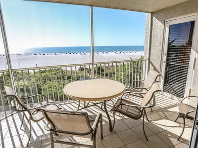 Photo for ~ Stunning Full Gulf Front Condo at Gullwing ~