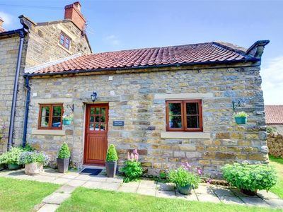 Photo for Swallow Cottage - Two Bedroom House, Sleeps 4