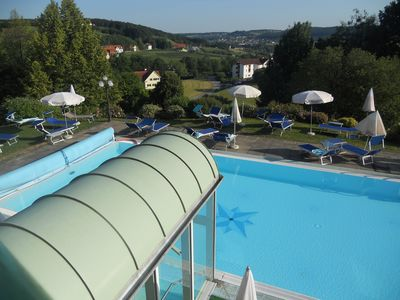Photo for Holiday house Bad Waltersdorf for 1 - 6 persons with 2 bedrooms - Holiday home