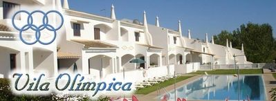 Photo for Açoteias Albufeira | Family Holidays and animals (V4 or T2), w / pool, tennis