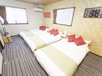 Photo for 1BR Hotel Vacation Rental in Kyoto, Kyoto Prefecture