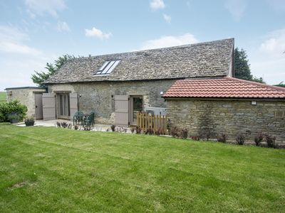 Photo for 2 bedroom accommodation in Chedworth, near Cirencester