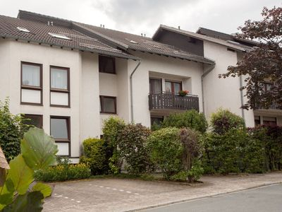 Photo for Apartment in a quiet side street near the town Winterberg