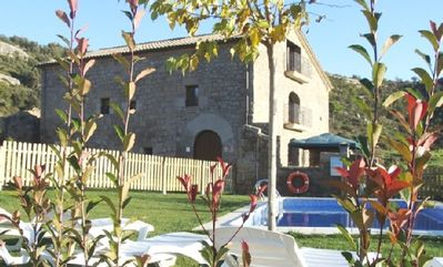 Photo for 7BR Cottage Vacation Rental in Puig-reig, Barcelona