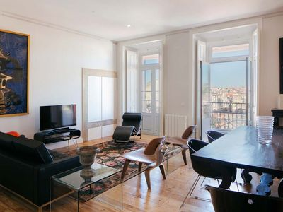 Photo for Apartment in Lisbon 292 - Castelo