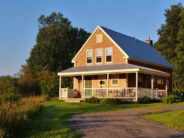 Quiet country cottage