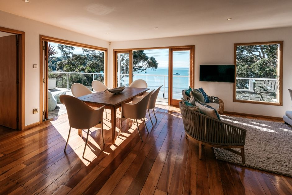 The Beach House - Oneroa Beach