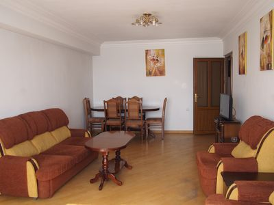Photo for 2BR Apartment Vacation Rental in Yerevan, Yerevan