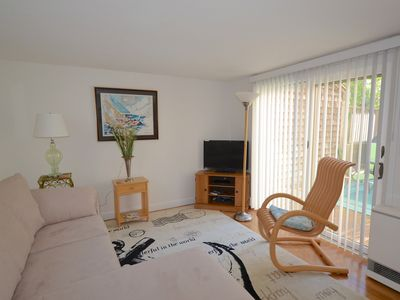 Photo for Newly Remodeled 2 Bed 2 Bath Condo with Tennis Courts