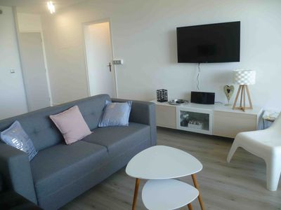 Photo for Britania - 2 rooms - Capacity 4 persons