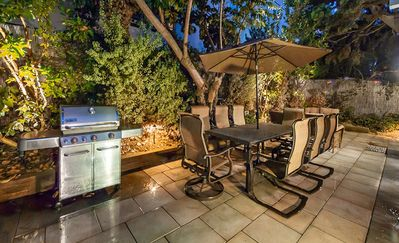 Patio Dining + Grill