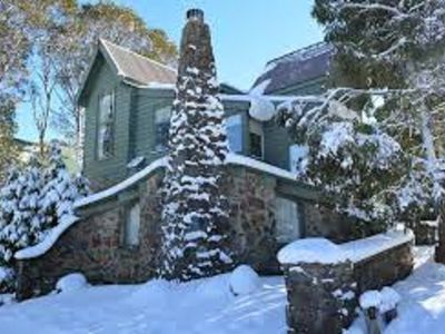 Photo for 3BR Chalet Vacation Rental in Dinner Plain, VIC