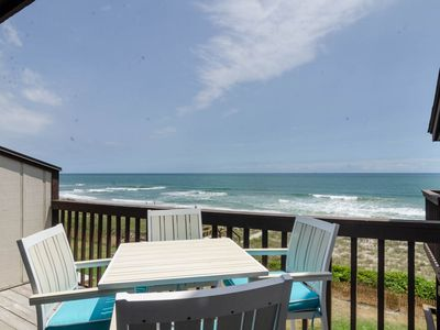 Photo for Paradise waits in this Oceanfront Condo, don't delay, book now!!