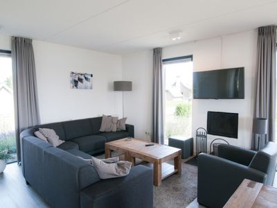 Photo for Vacation home Oesterdam 6 in Tholen - 6 persons, 3 bedrooms