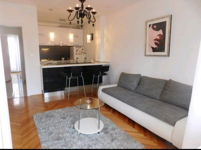 Photo for Luxury apartment Jelena is brand new modern apartment for 2+2 guests.