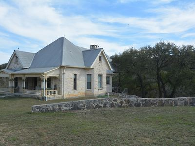 Photo for 3BR House Vacation Rental in Wimberley, Texas