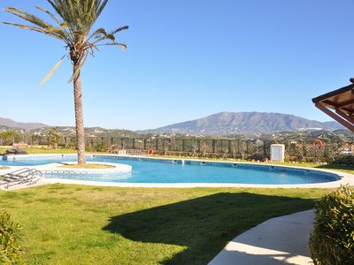 Photo for Cozy Duplex In Costa Del Sol (Golf)