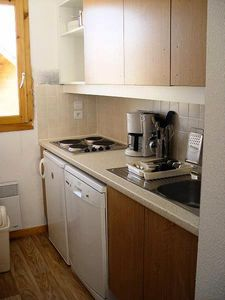 Photo for Résidence La Dame Blanche *** - Chalet 5 Rooms 8/10 Persons