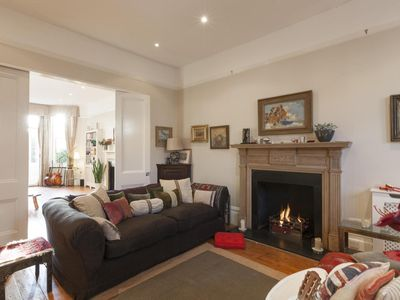 Photo for Dartmouth Road - luxury 4 bedrooms serviced apartment - Travel Keys