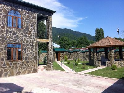 Photo for 4BR Villa Vacation Rental in Gebele, Azerbaijan