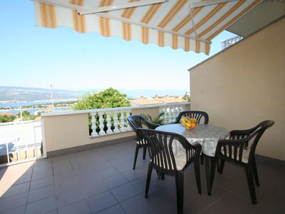 Photo for 2BR Apartment Vacation Rental in Silo - island Krk