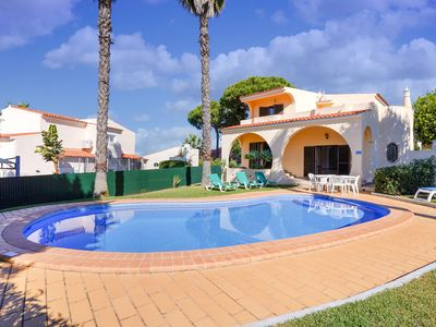 Photo for Modern villa in an exclusive residential area with a private swimming pool
