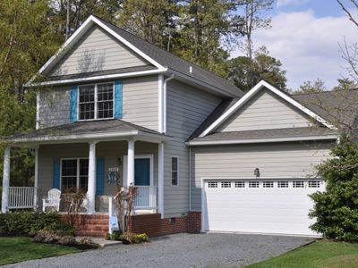 Photo for 3BR Cottage Vacation Rental in Rock Hall, Maryland