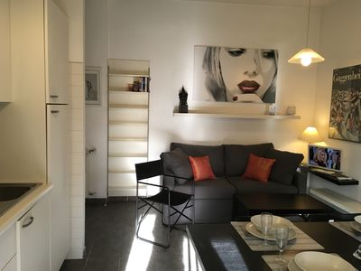 Photo for 1BR Corporate Apartment Vacation Rental in Roma, Lazio
