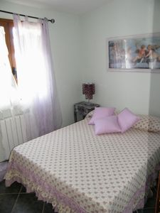 Photo for Single house 10 minutes from the beaches, harbor and airport