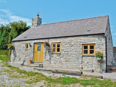 Photo for 2 bedroom accommodation in St George, near Abergele