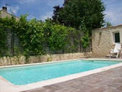 Photo for charming villa in the land of Giono