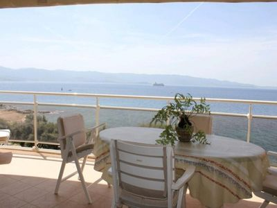 Photo for Apartment Ajaccio, 3 bedrooms, 6 persons
