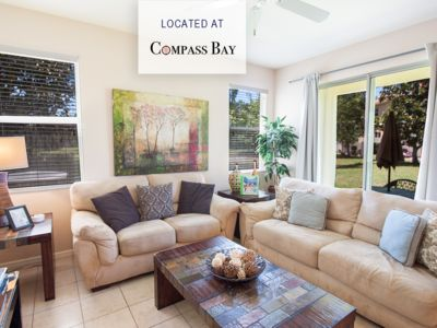 Photo for Lakeside Home Perfect for Family Stay Near Disney!