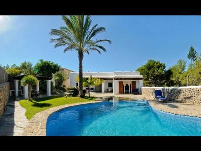 Photo for Holiday house San Vicente Ibiza for 6 - 8 persons with 4 bedrooms - Holiday house