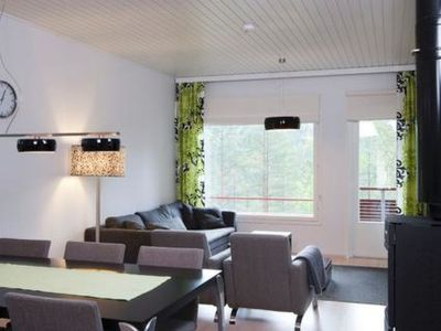 Photo for Vacation home Iida 31 in Sotkamo - 6 persons, 2 bedrooms