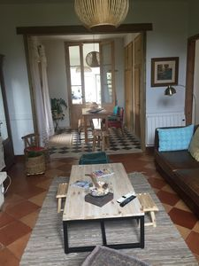 Photo for Charming house T3 for 4 people in La Teste