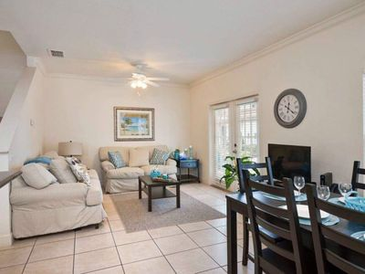 Photo for DISNEY 4 BEDROOMS Lucaya House - FREE RESORT - 8 GUESTS - 50