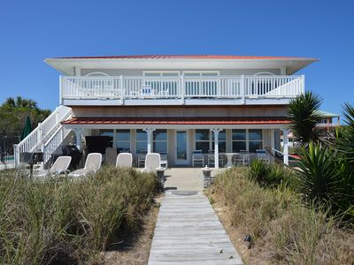 Photo for COME and DISCOVER what makes this desirable house one of the top rentals on the ISLAND!